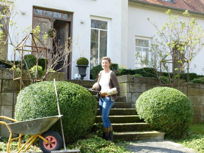 Simone Bullinger Bausparen Und Baufinanzierung In Künzelsau